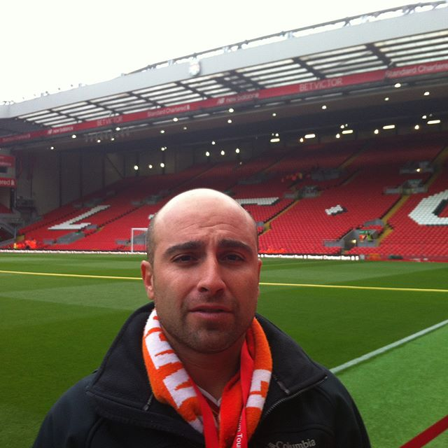 BREAKING: We've agreed to a loan spell for our man Steve Gennaro with @AnfieldIndex AnfieldIndex Pro pending a physical. Steve will be the host of #AIProQuo, a weekly Liverpool FC call in show.