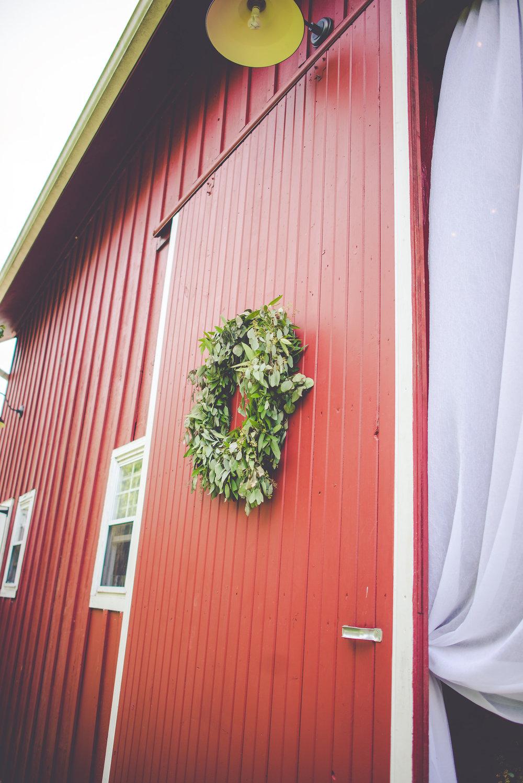 Barn | Vintage Oaks Banquet Barn | Delphi Indiana Event Venue