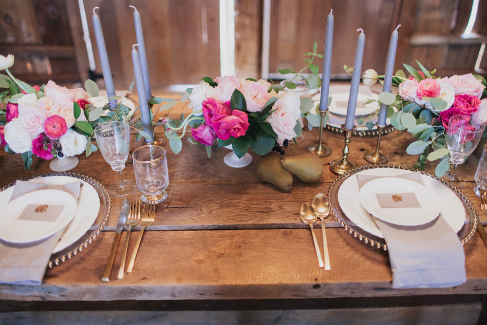 Vintage Oaks Banquet Barn | Delphi Indiana Event Venue