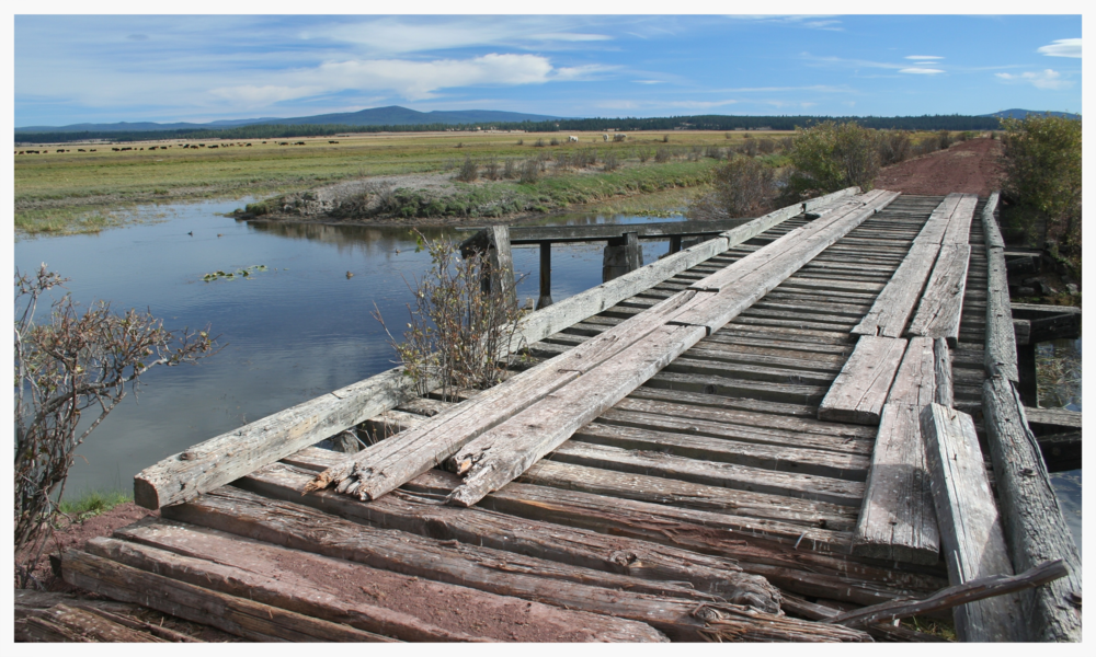 upper klamath river basin Restoration Guide