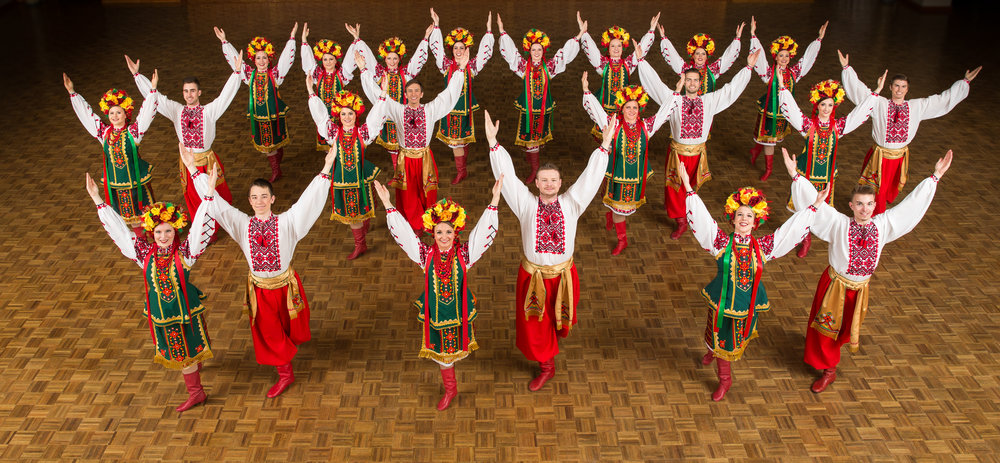 Click to view videos of the dunai dancers