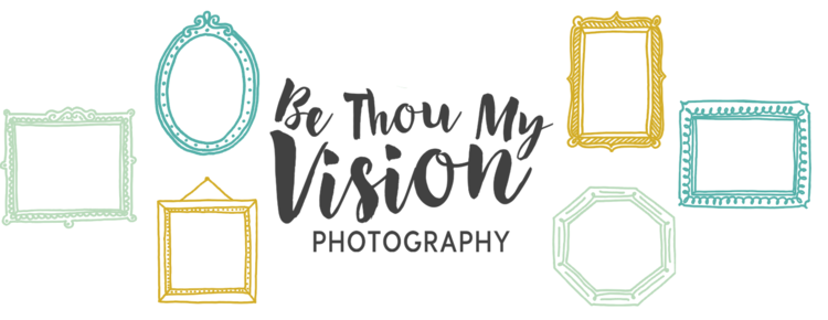 Be Thou My Vision Photography