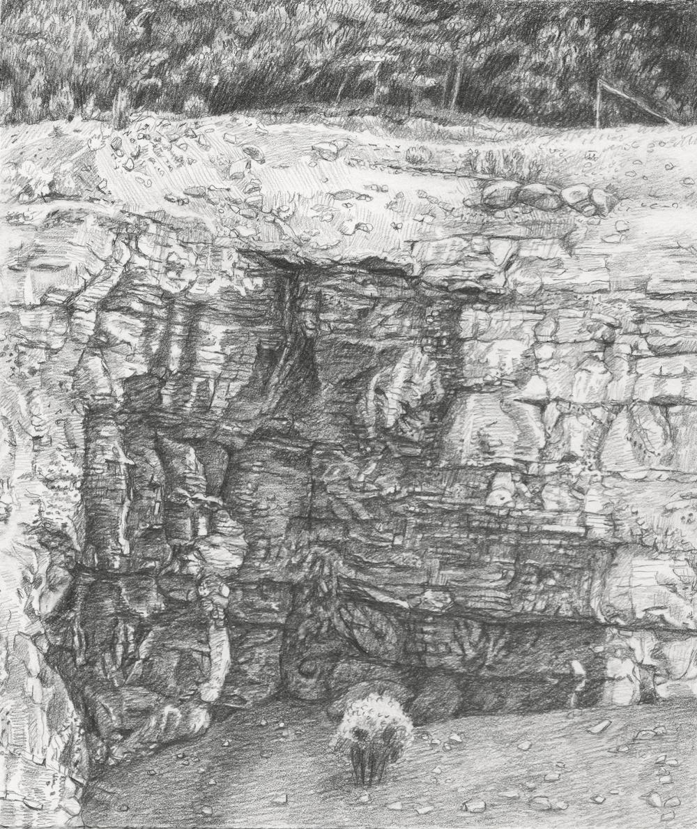 Wet Quarry