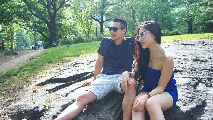 Asian Fit Sunglasses, Revolutionized