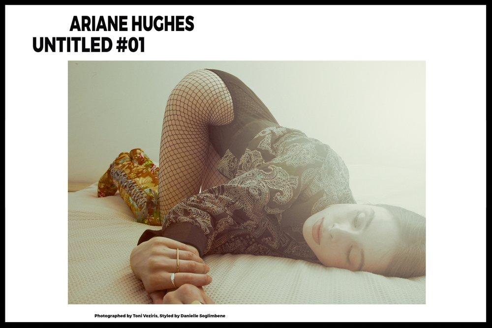 Ariane Hughes Untitled #01
