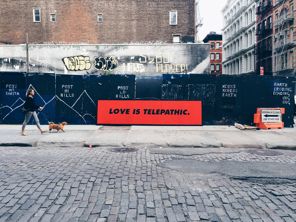 Street Art Presents