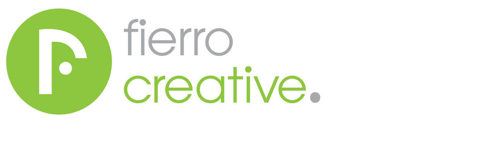Fierro Creative | Marketing Communications Design