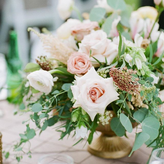 If you're looking for the perfect florist for your special day.... or kitchen table.... or for your Pinterest board... look no further than @marthamcintosh_ 💕 #everylittlethingshedoesismagic also, there's all the hype about needing captions for photos to be successful on Insta, but I think this image speaks for itself, amirite? 😍