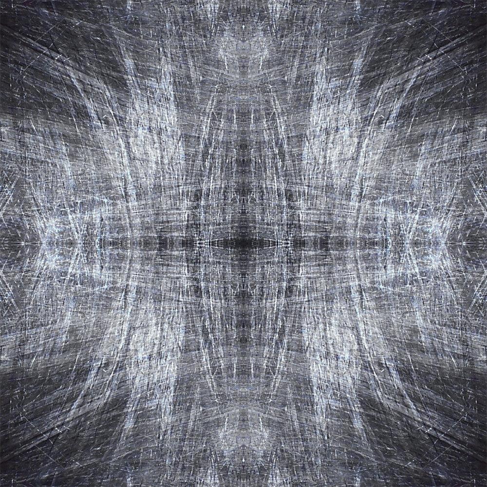 Wavy Dark | Shimmer Effect