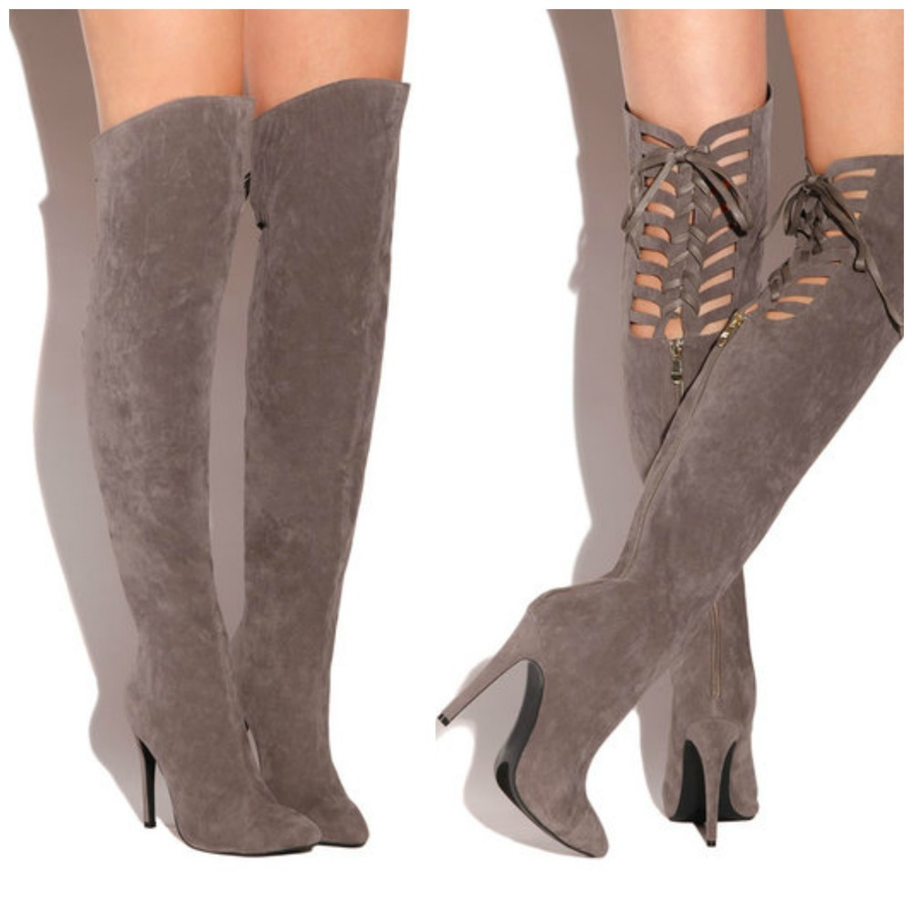Private Affair - Grey (Also available in Black) $48.99