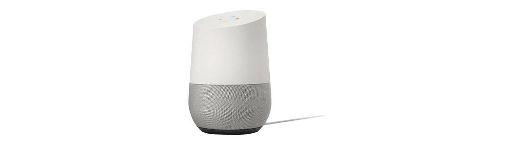 Google Home - White