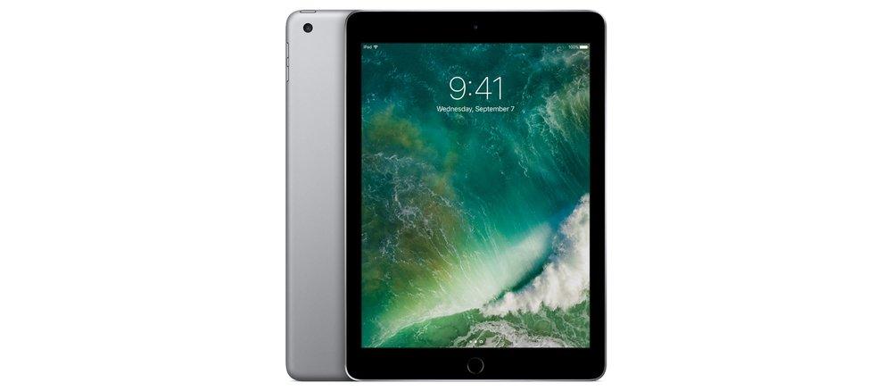 Apple® iPad with Wi-Fi
