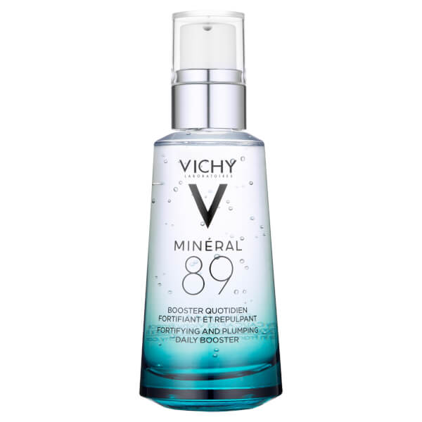 VICHY MINÉRAL 89 HYALURONIC ACID FACE MOISTURIZER - BENEFITS: Hyaluronic Acid, Moisturizing, Lightweight, Fast-Absorbing, All Skin TypesAlso available at UltaVICHY'S MINÉRAL 89 is a God Send! 89% is mineralizing Thermal Water moisturizer, which gives that boost of hydration for that vibrant glow. I won this product from Influenster after reviewing one of the first voxboxes from this brand (If you haven't signed up with Influenster and you LOVE reviewing products and receiving FREE products, DON'T PLAY YOURSELF)! It's completely free with no catch. Just sign up HERE, and start creating your profile, and you'll have the opportunity to receive and review everyday and luxury brands based on what you like (and don't forget win prizes, too)! back to the product: I love using this before using my Origin's Duo, as it quickly absorbs into my skin like a serum. So If you've been looking for a product to give you a plump, firm, and hydrated face, you're welcome!