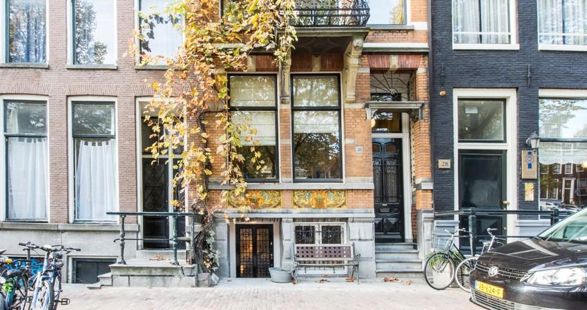 Amsterdam Ahoi! // Familientrip in die niederländische Hauptstadt
