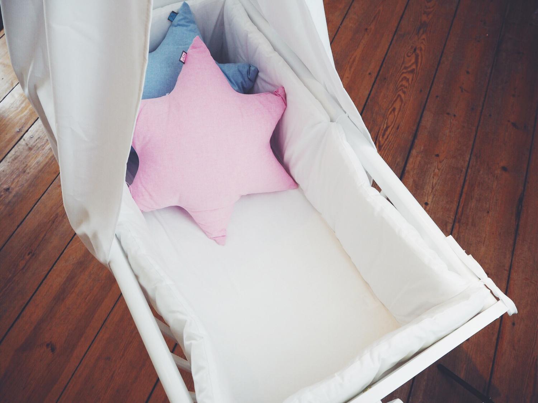 Babyglück // Was die Minis in den ersten Wochen wirklich brauchen