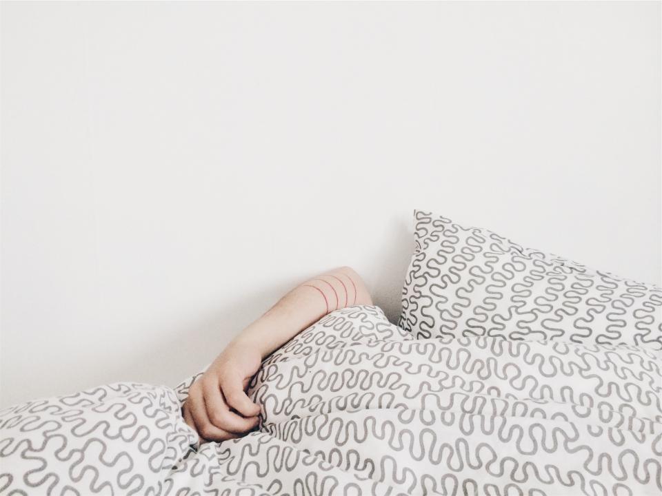 #TeamNoSleep // Die schlaflosen Nächte der Eltern