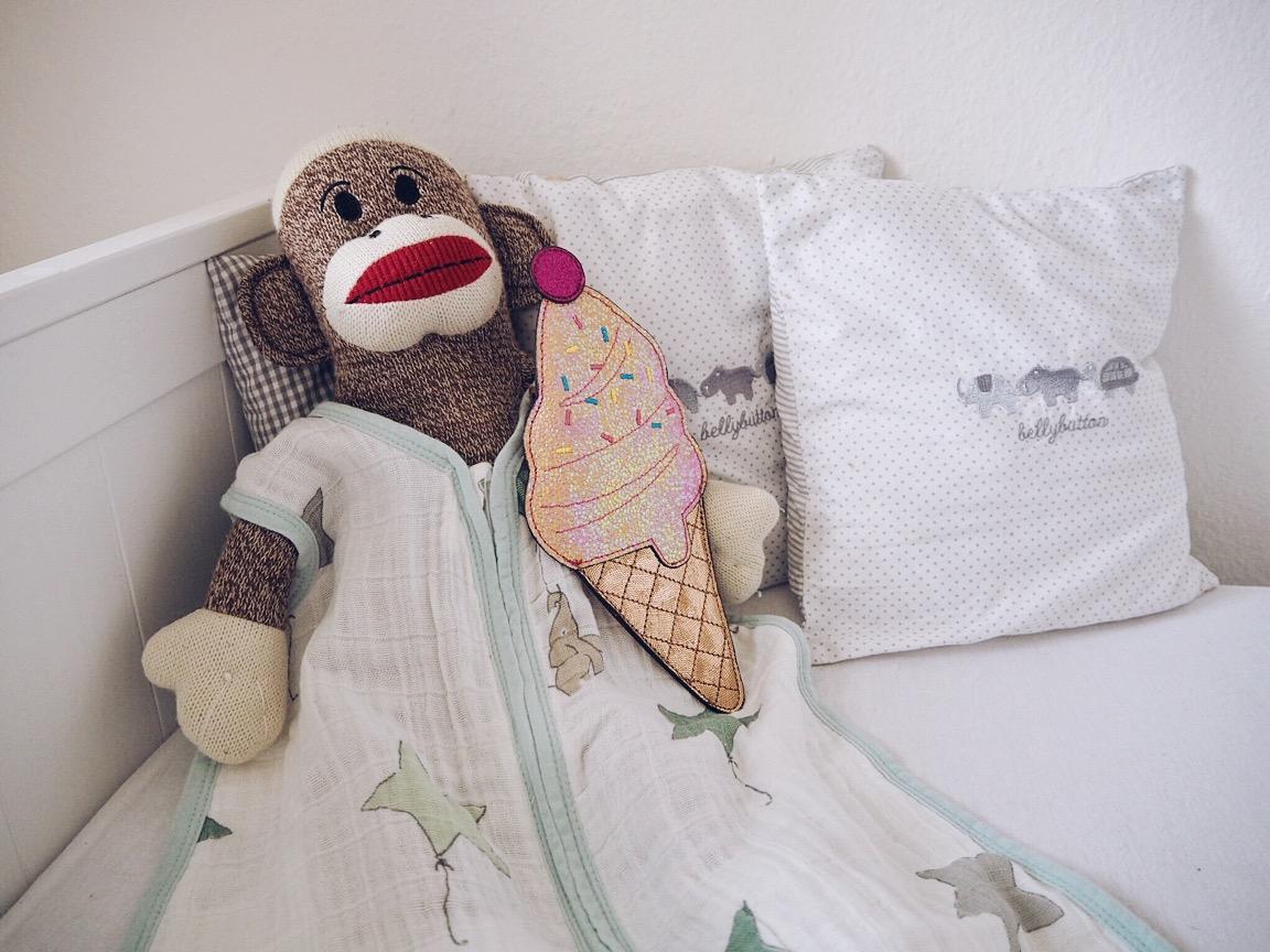 Insomnia // Wie schlafen Kinder in Sommernächten gut durch