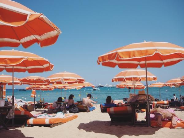 Südfrankreich // Wir sind dann mal in den Sommerferien (mit Hindernissen) ...