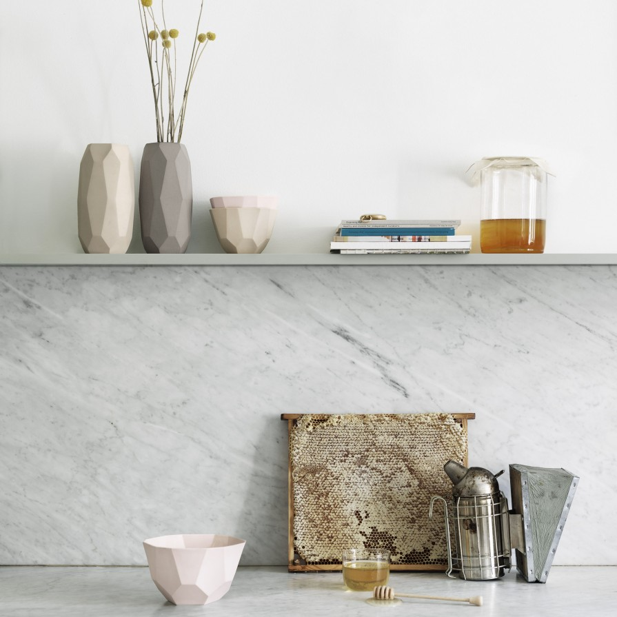 Shades Vasen von Muuto, 79 Euro