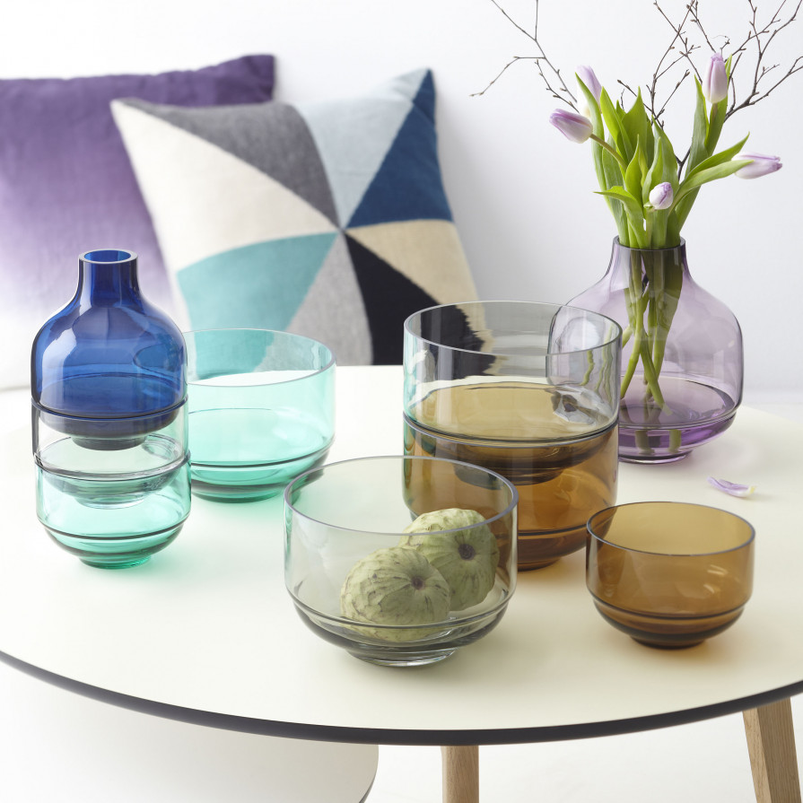 Fusione Vasen von Leonardo, 39 Euro