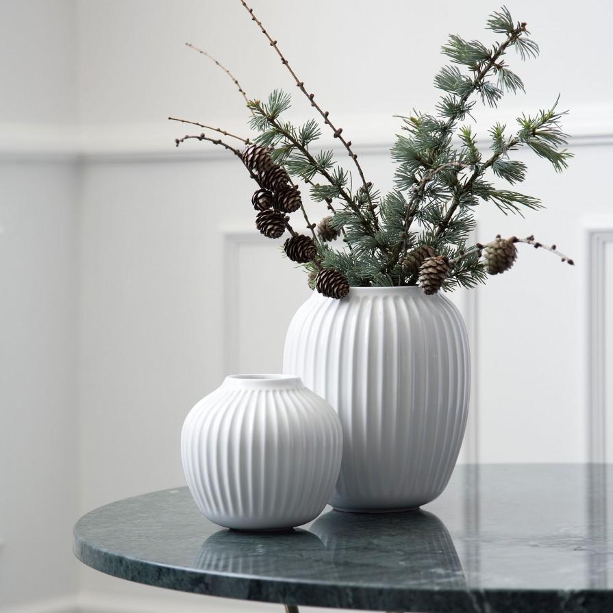 Hammershøi Vase von Kähler Design, 39 Euro