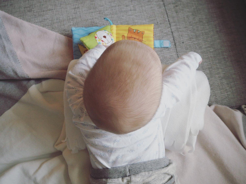 Mom of 2 // Zehn Dinge, die beim zweiten Baby anders laufen