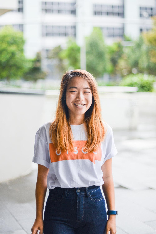 Michelle Xu