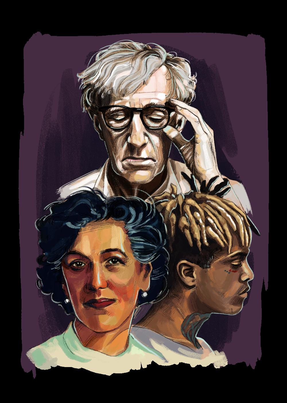 Art courtesy of  Nima Sotoudeh .