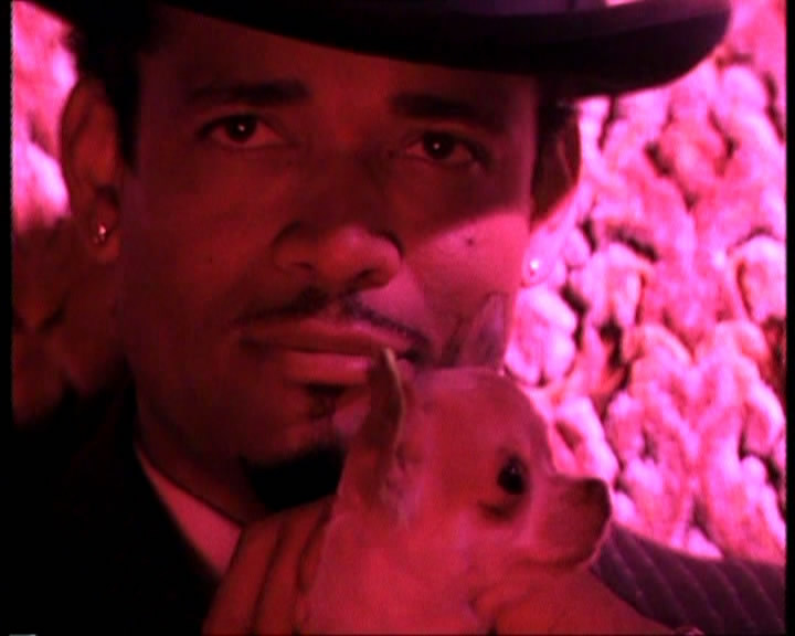 mario van peebles in crazy six