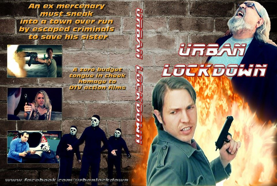 urban lockdown dvd cover