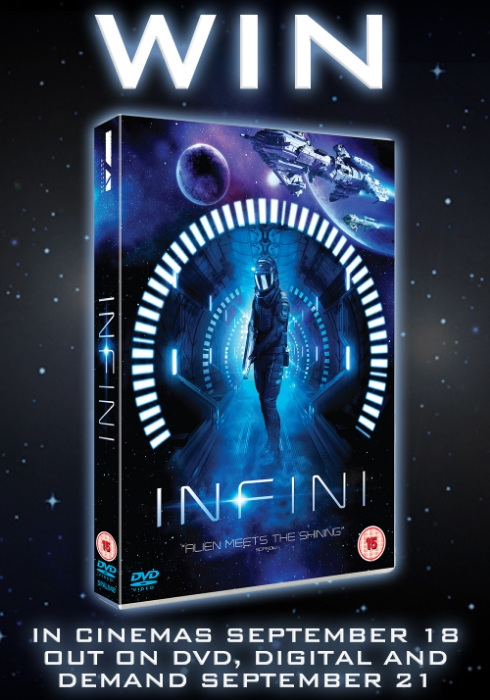 infini dvd comp