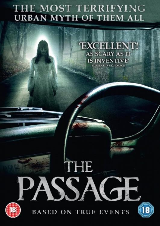 the passage dvd