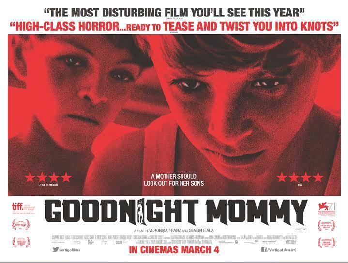 goodnight mommy cinema poster