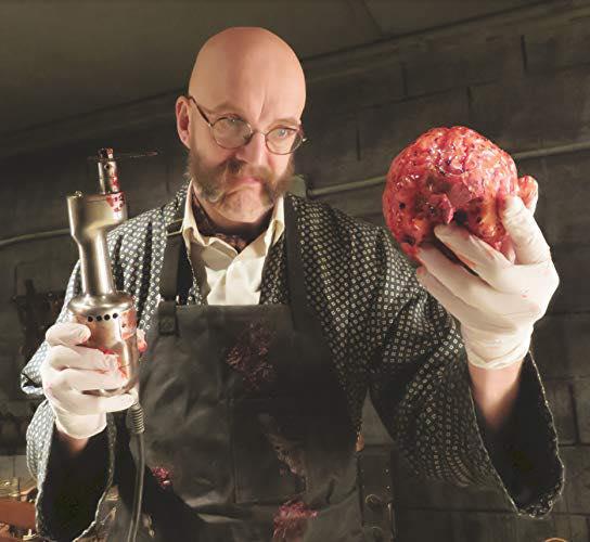 Jim Tavaré As Dr. Karnstein