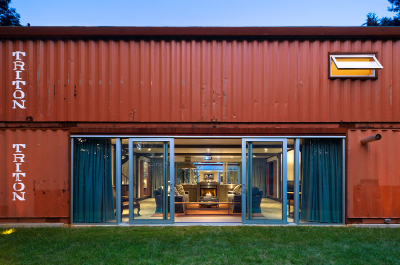 the pros and cons of building with shipping containers - Containers As Homes