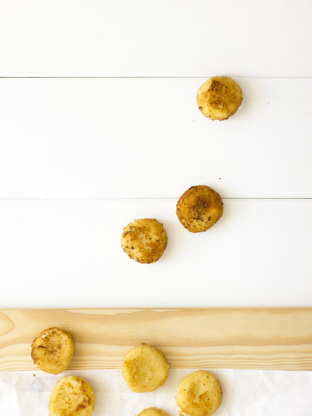 Croquetas-queso