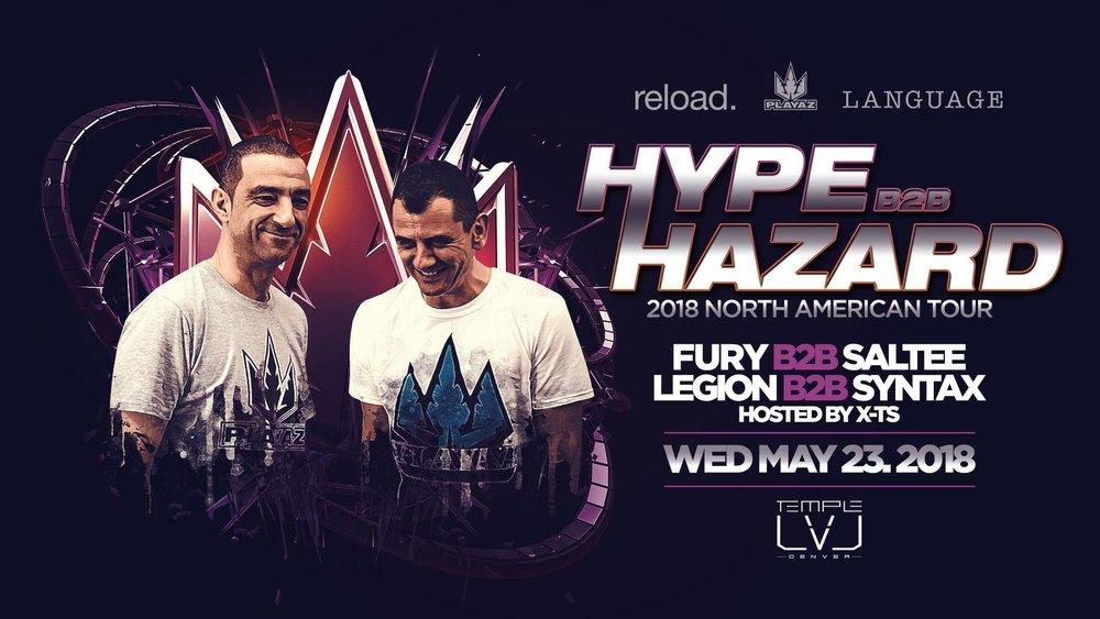 Hype and Hazard