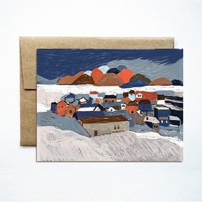 CARD B