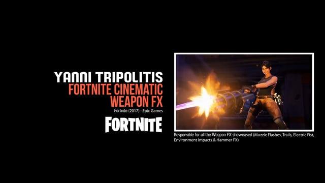 Yanni Tripolitis
