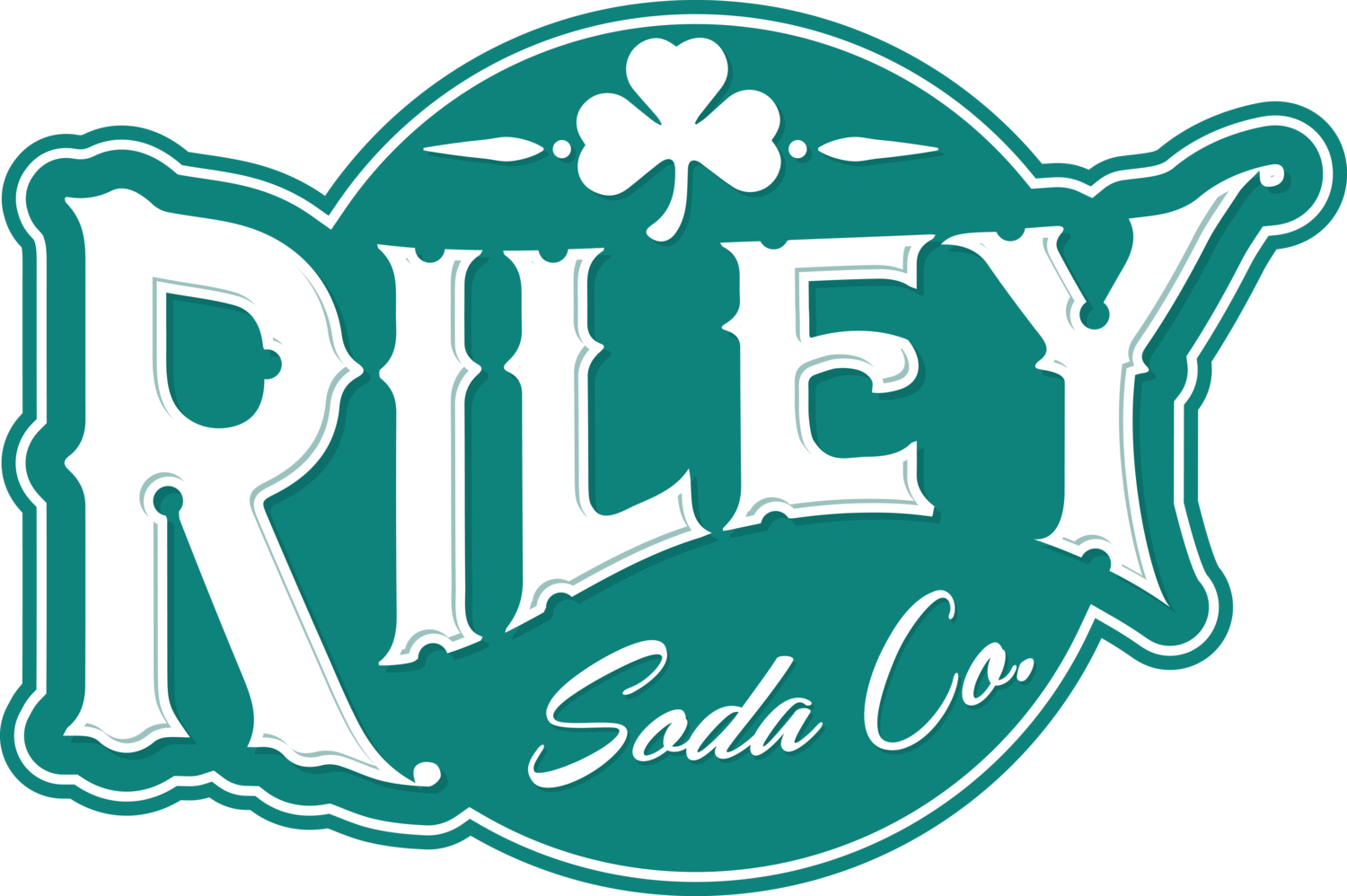 Riley Soda