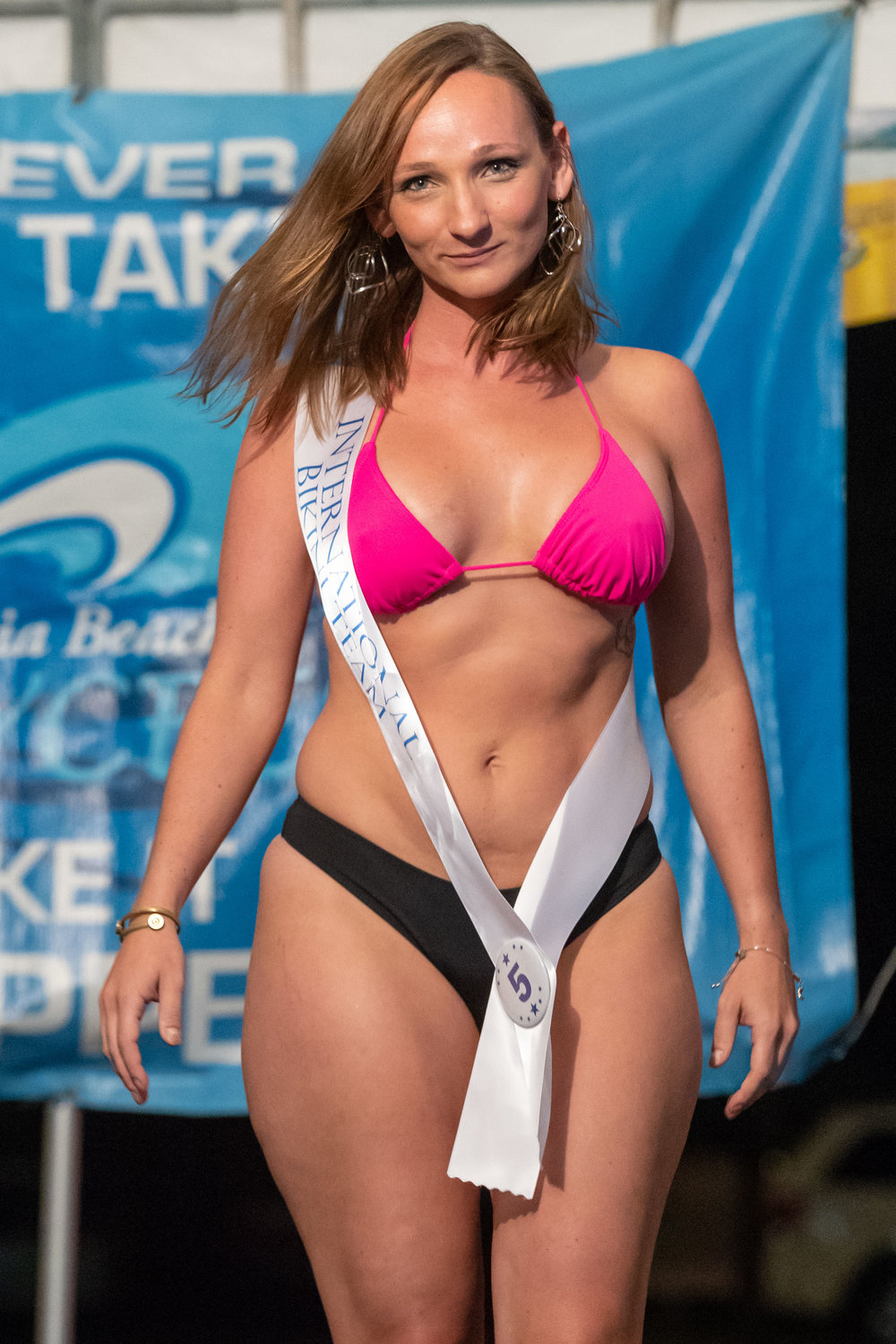 Preliminary Round 9 of the 2018 Coastal Edge Miss ECSC Pageant held at Coastal Edge Presented by Pacifico Beer DoctorStonersVodka ALT 105.3 Chesapeake Bay Distillery iHeartRadio Virginia Beach Nightlife International Bikini TeamThe top 4 advanced to the semi-finals on August 25th at the 56th Annual Coastal Edge East Coast Surfing Championship Presented by Vans and Fueled by Monster Energy#ECSC2018 #MissECSC #ECSC #CoastalEdge #monsterenergy #vans #eastcoastsurfingchampionship #DoctorStonersVodka #ALT105 #ChesapeakeBayDistillery #iheartradio #VirginiaBeachNightlife #internationalbikiniteam #virginiabeachjaycees