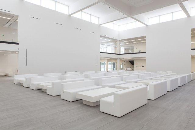 Florim Gallery, Italy