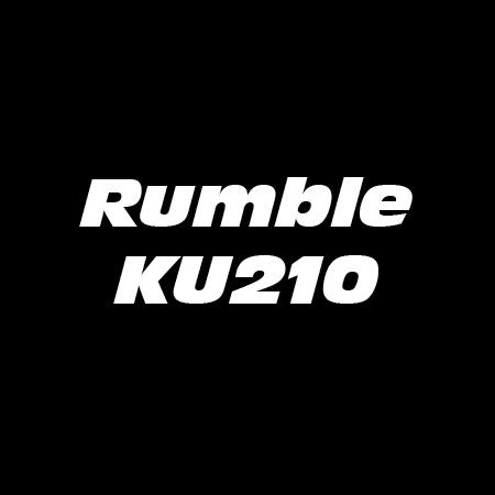 Rumble KU210.jpg