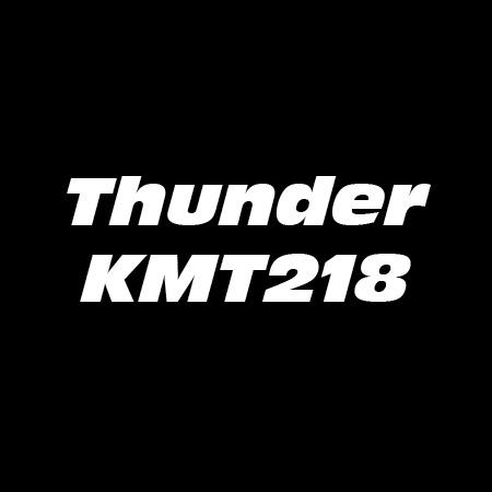 Thunder KMT218.jpg