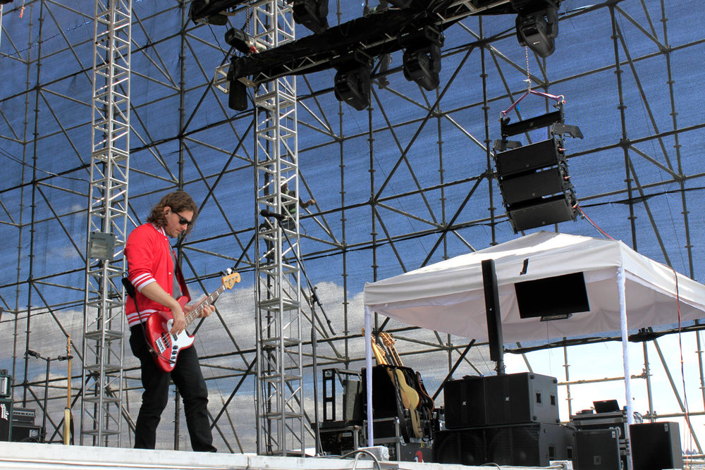 Novasonic Music Festival