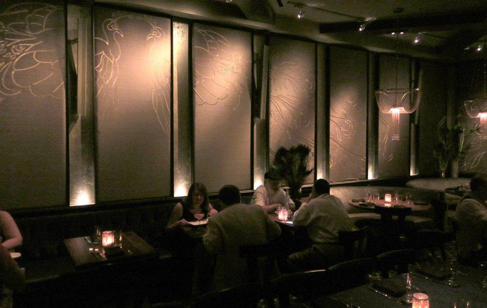 Beauty & Essex Lounge/ Club