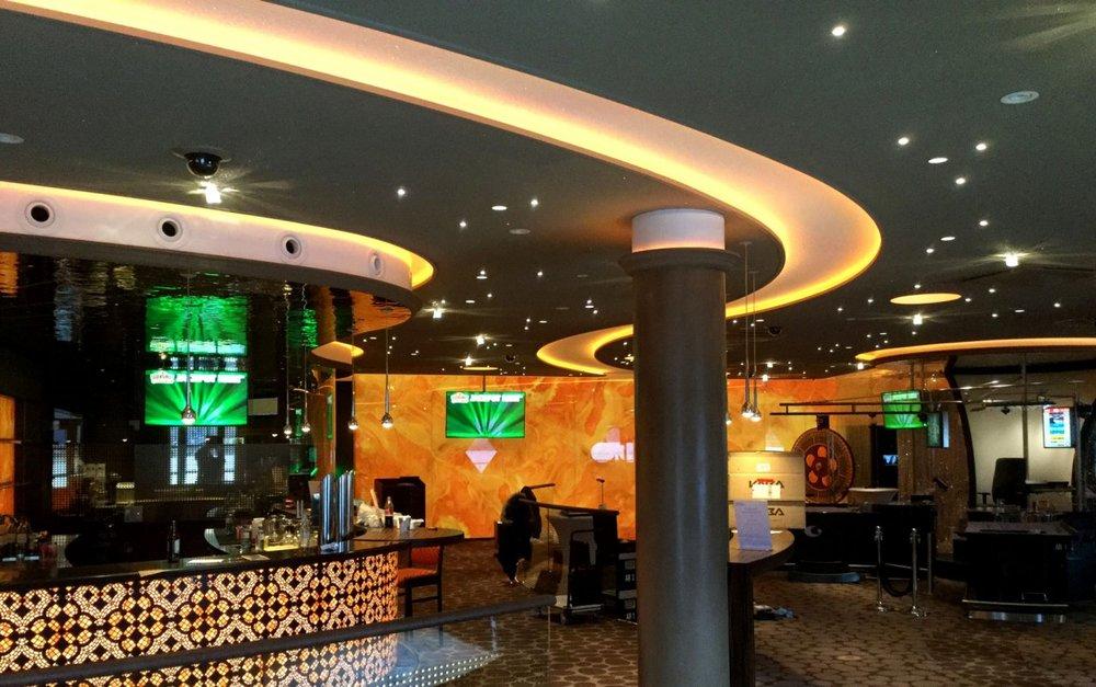 Casino Ceiling KT2C