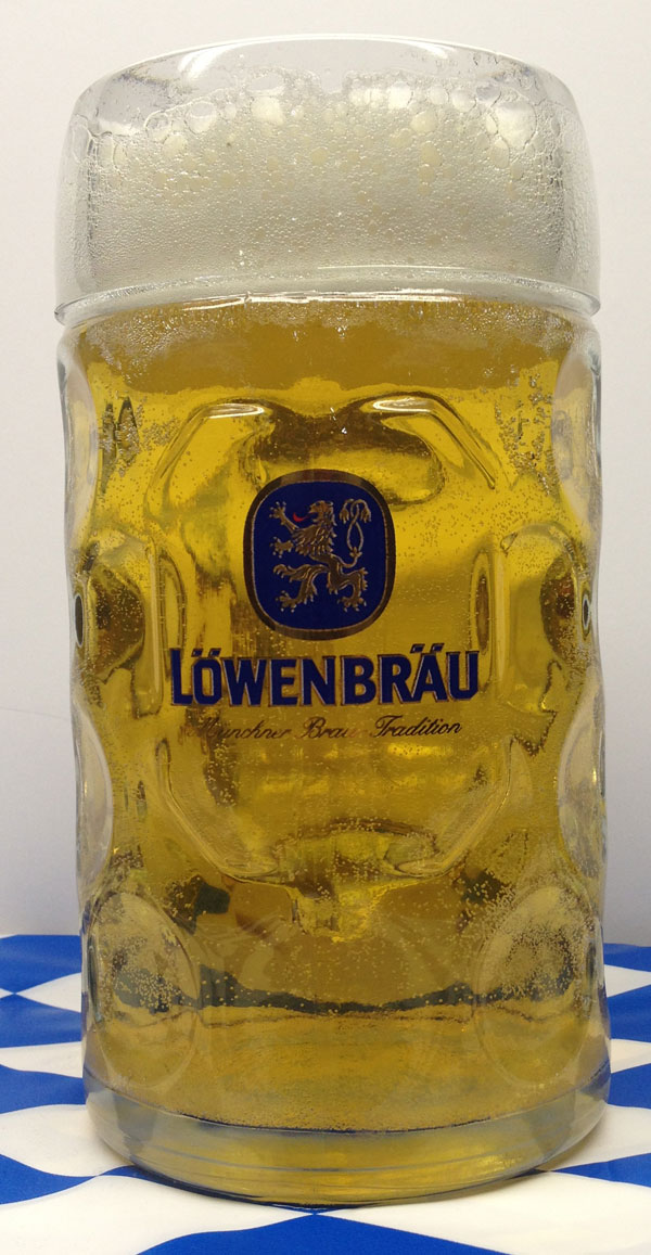 Lowenbrau Mass