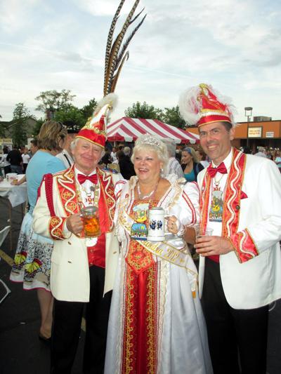 Carnival Members