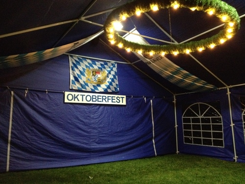 feel free to incorporate these traditional elements into your design or to create a new look specific to your party all that matters is that you create a - Oktoberfest Decorations